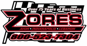 Zore's Metal Recycling Indianapolis, IN 317-244-0700