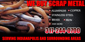 Indianapolis Metal Recyclers