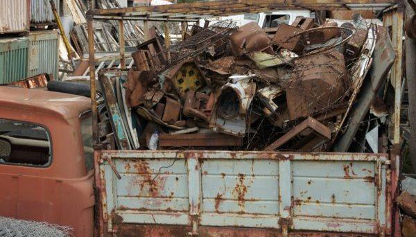Metal Recycling Center 317-244-0700