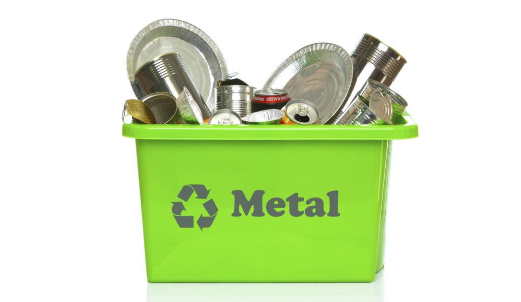 metals recycling Recycled metals offer particular environmental benefits compared to mining virgin material, and because metals do not degrade during the recycling process, they are infinitely recyclable scrap recycling reduces greenhouse gas emissions , energy saved using recycled materials is up to: 95% for aluminum 85% for copper 74% for steel.