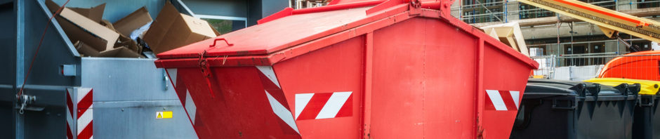 Indianapolis Container and Dumpster Services