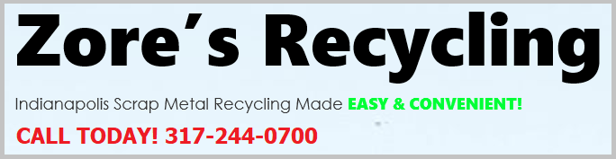 Indianapolis Metal Recycling