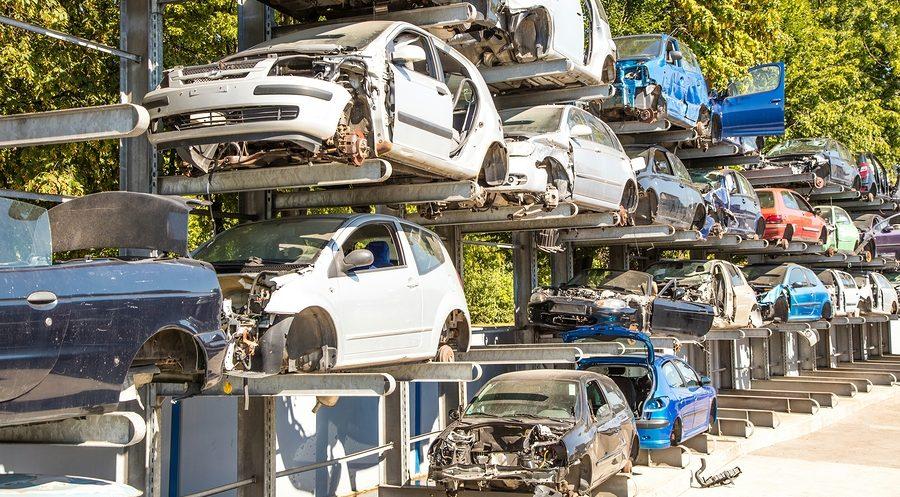 Indianapolis Junk Car Recycling 317-244-0700
