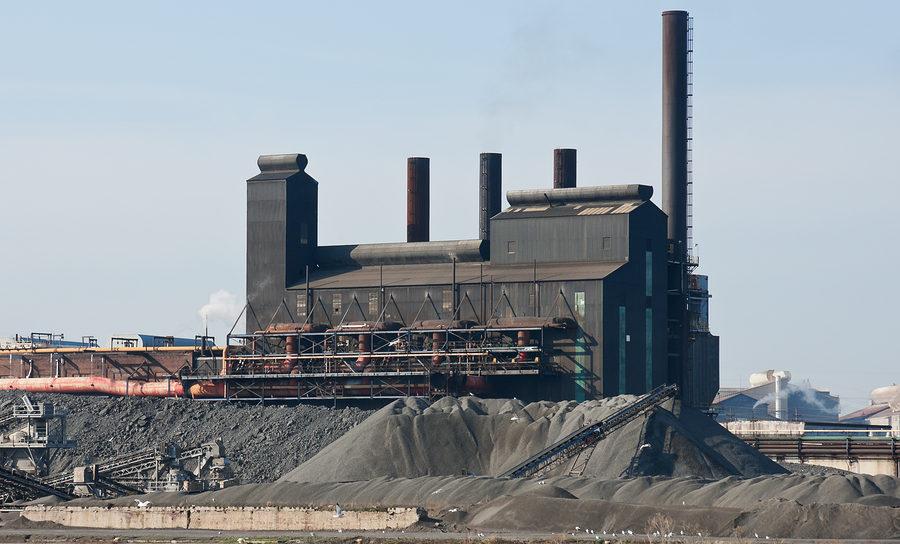 Steel Metal Recycling